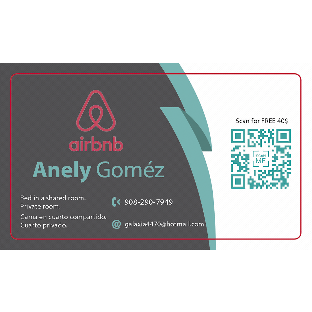 Anely BsCard