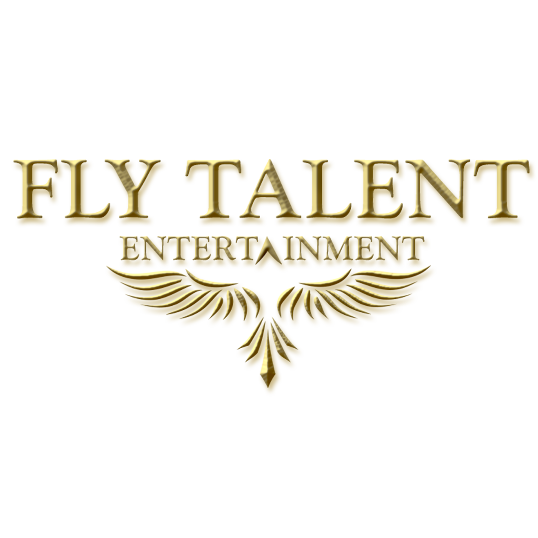 Fly Talent Logo