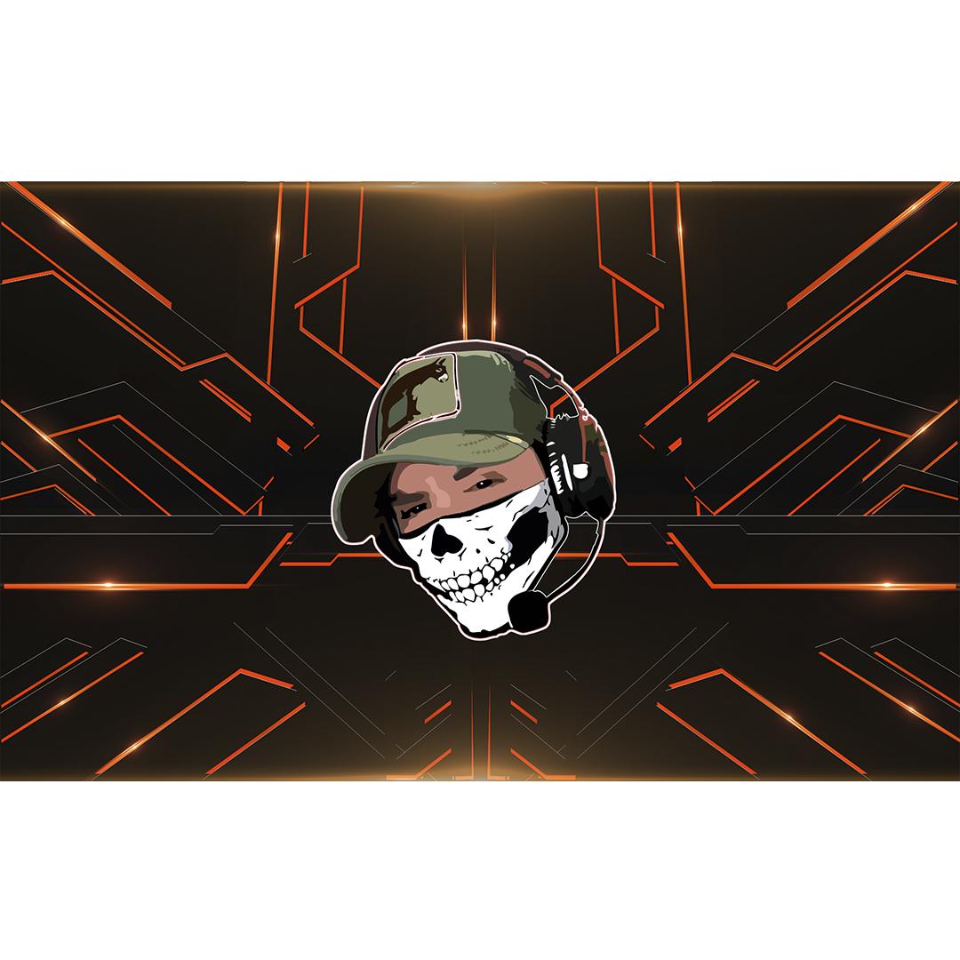 Twitch Background